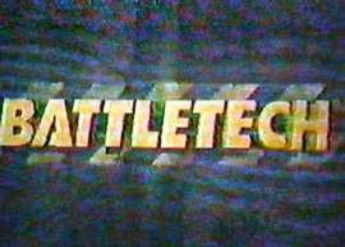 BattleTech next episode air date poster