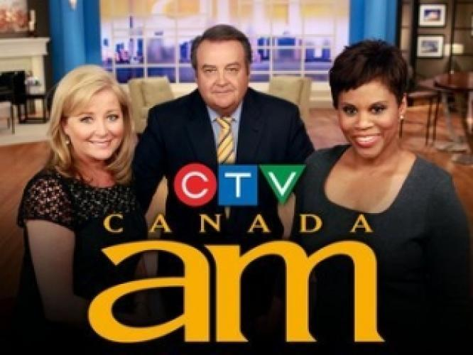 Canada AM next episode air date poster