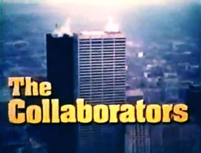 The Collaborators next episode air date poster