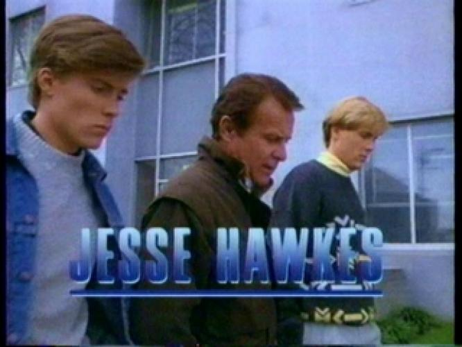 Jesse Hawkes next episode air date poster