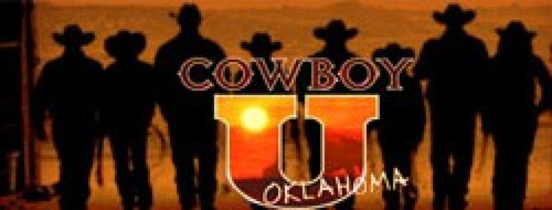 Cowboy U next episode air date poster
