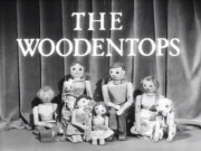 The Woodentops next episode air date poster
