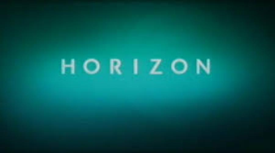 Horizon next episode air date poster