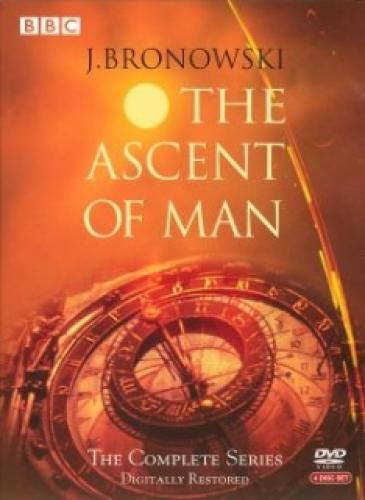 The Ascent of Man next episode air date poster