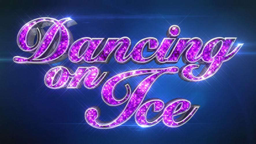 Dancing on Ice next episode air date poster
