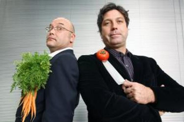 Masterchef Goes Large next episode air date poster