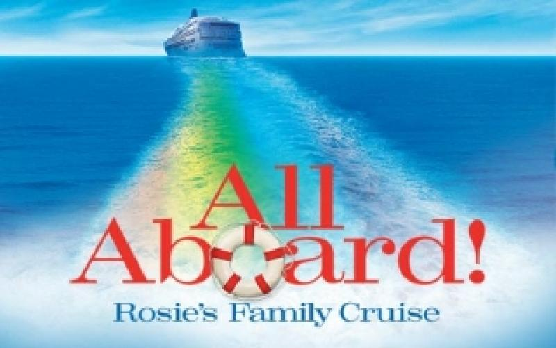 All Aboard next episode air date poster