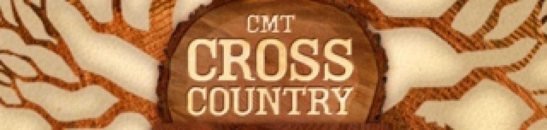 Cross Country next episode air date poster