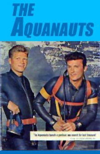 The Aquanauts next episode air date poster