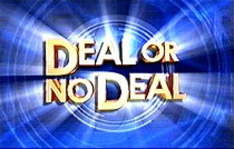 Deal Or No Deal (AU) next episode air date poster