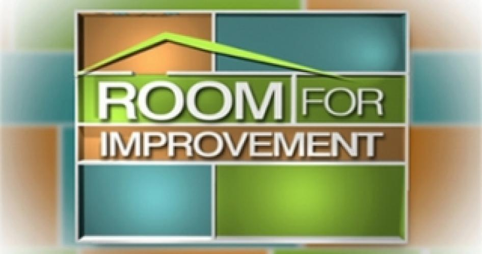 Room for Improvement (AU) next episode air date poster