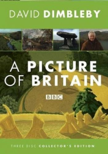 A Picture of Britain next episode air date poster