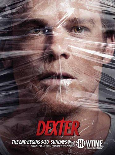 Dexter next episode air date poster