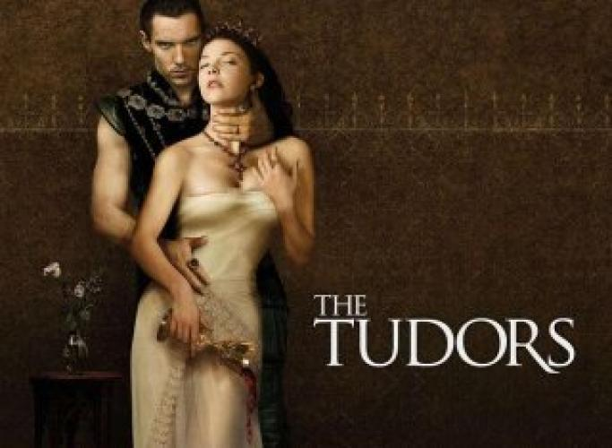 The Tudors next episode air date poster