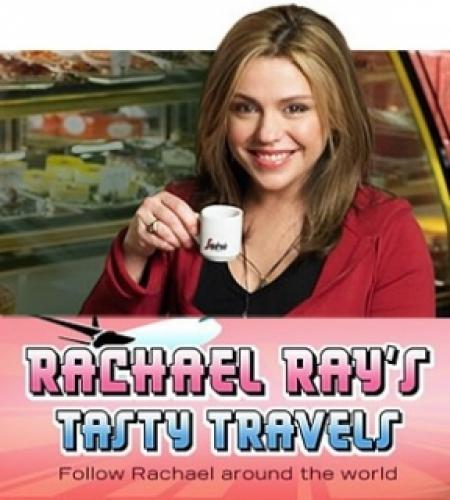 Rachael Ray's Tasty Travels next episode air date poster