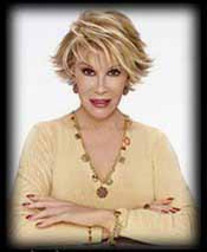 Joan Rivers: Can We Talk? next episode air date poster