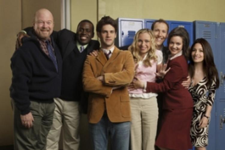 Teachers next episode air date poster