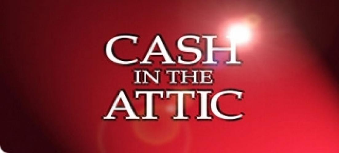Cash In The Attic next episode air date poster