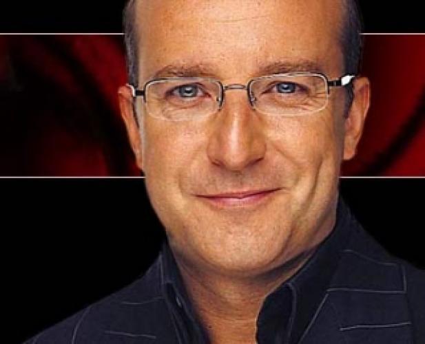 Paul McKenna Will Make You Thin next episode air date poster