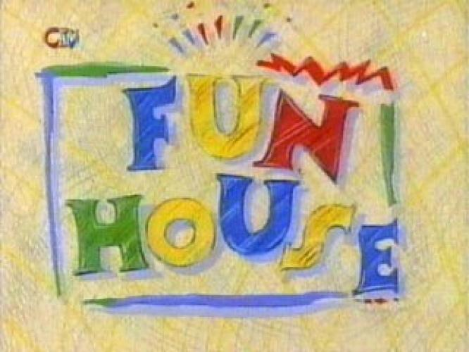 Fun House next episode air date poster