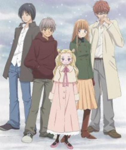 Honey and Clover next episode air date poster