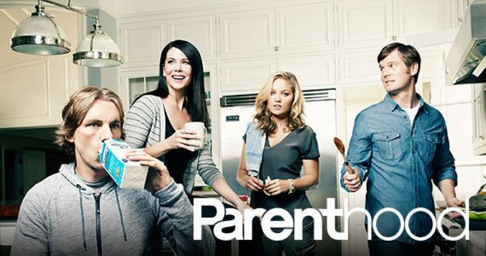 Parenthood next episode air date poster
