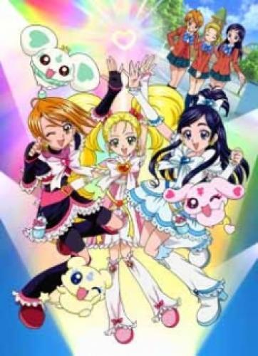 Futari wa Pretty Cure next episode air date poster