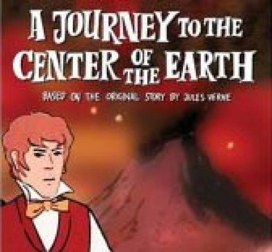 Journey to the Center of the Earth next episode air date poster