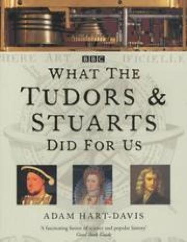 What the Tudors and Stuarts Did For Us next episode air date poster