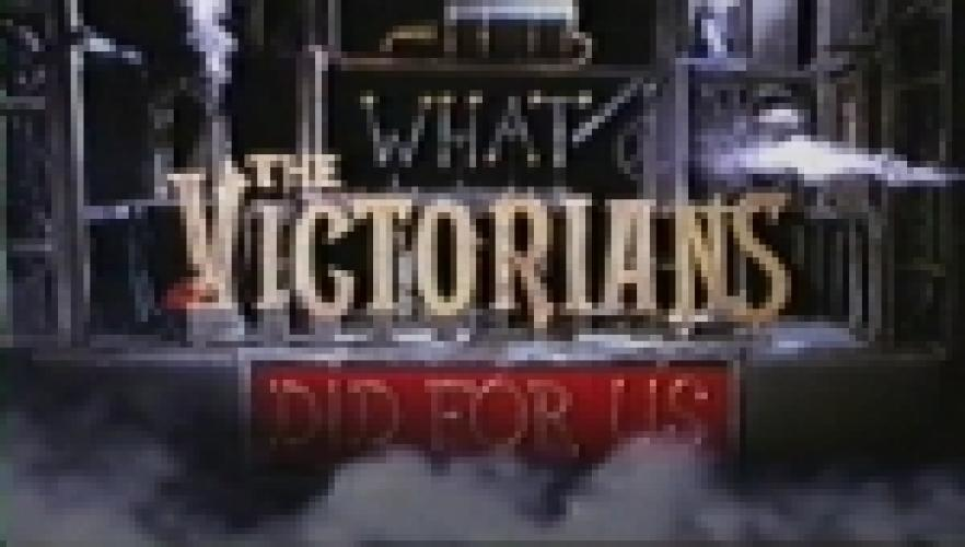 What the Victorians Did For Us next episode air date poster