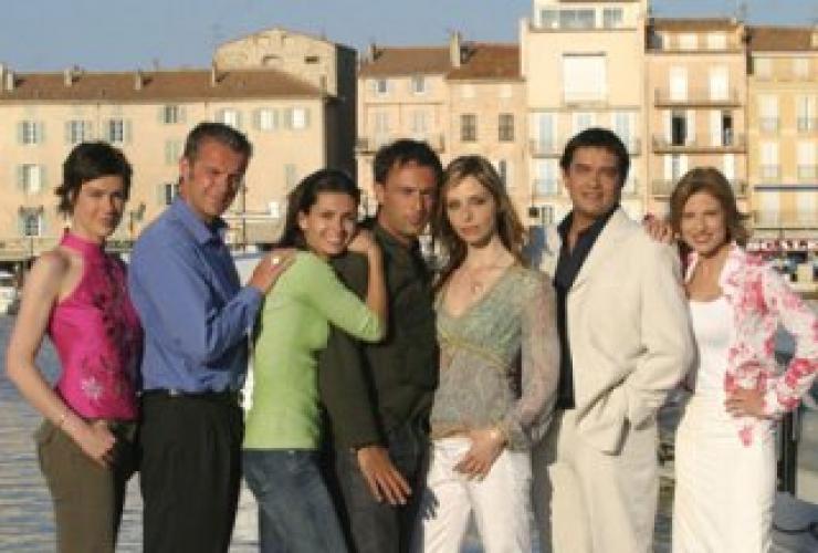 Sous Le Soleil (Saint-Tropez) next episode air date poster