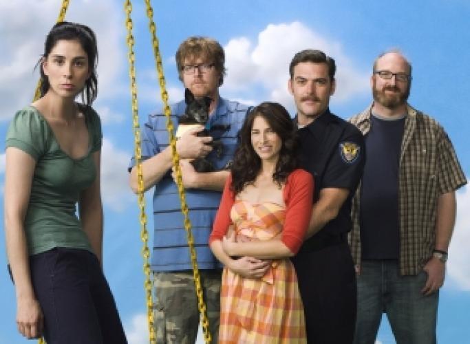 The Sarah Silverman Program next episode air date poster