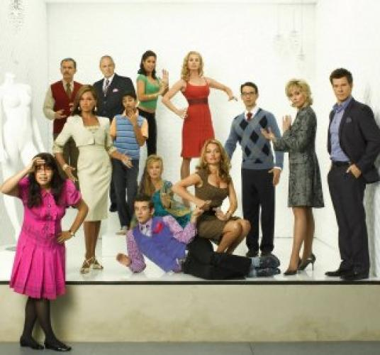 Ugly Betty next episode air date poster