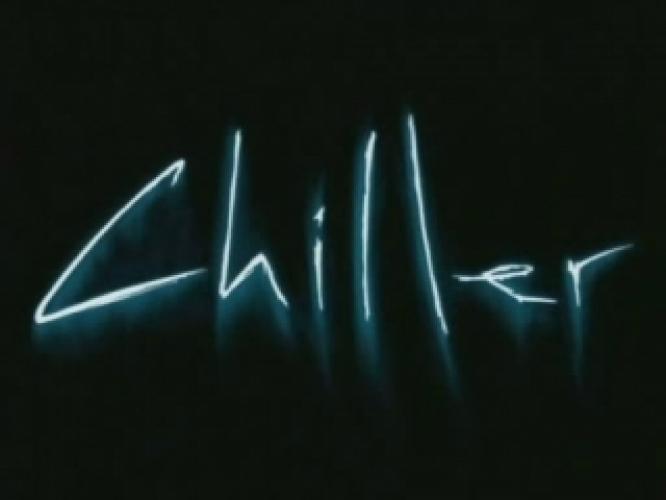 Chiller next episode air date poster