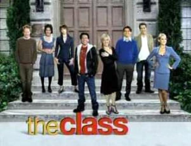 The Class next episode air date poster