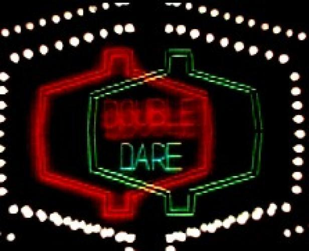 Double Dare (1976) next episode air date poster
