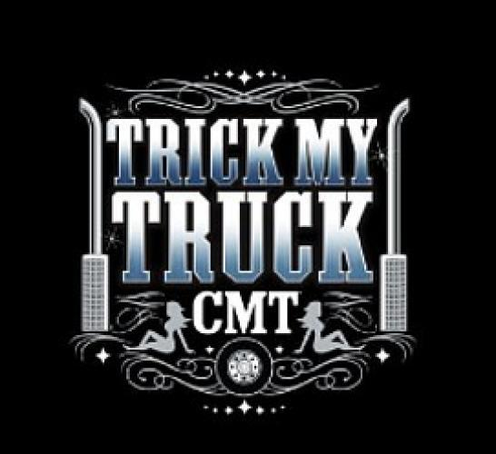 Trick My Truck next episode air date poster
