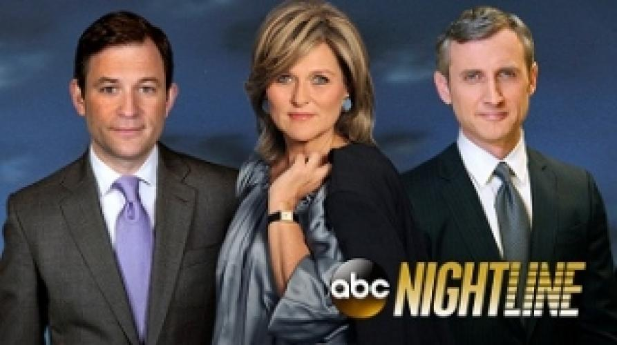 Nightline next episode air date poster
