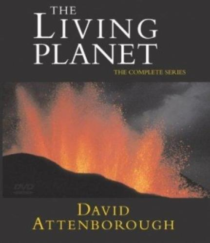 The Living Planet next episode air date poster