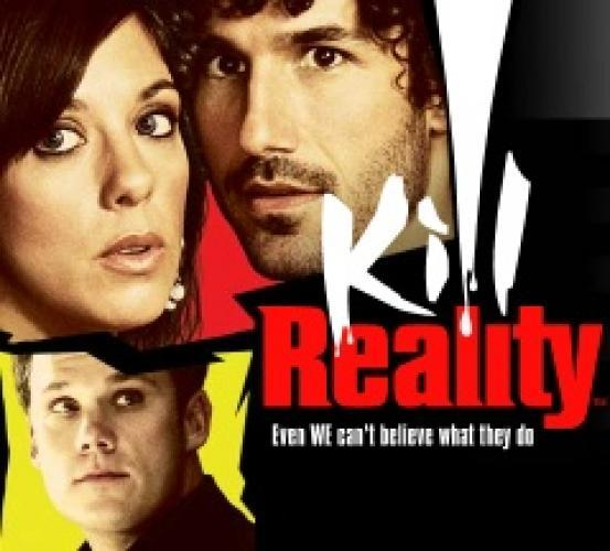 Kill Reality next episode air date poster