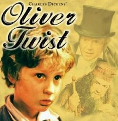 Oliver Twist (1999) next episode air date poster