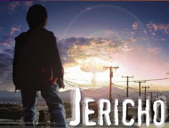 Jericho next episode air date poster