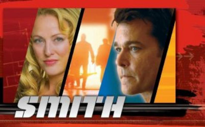 Smith next episode air date poster