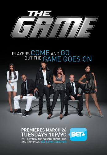 The Game next episode air date poster