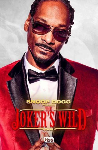 The Joker's Wild next episode air date poster