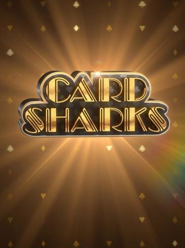 Card Sharks next episode air date poster