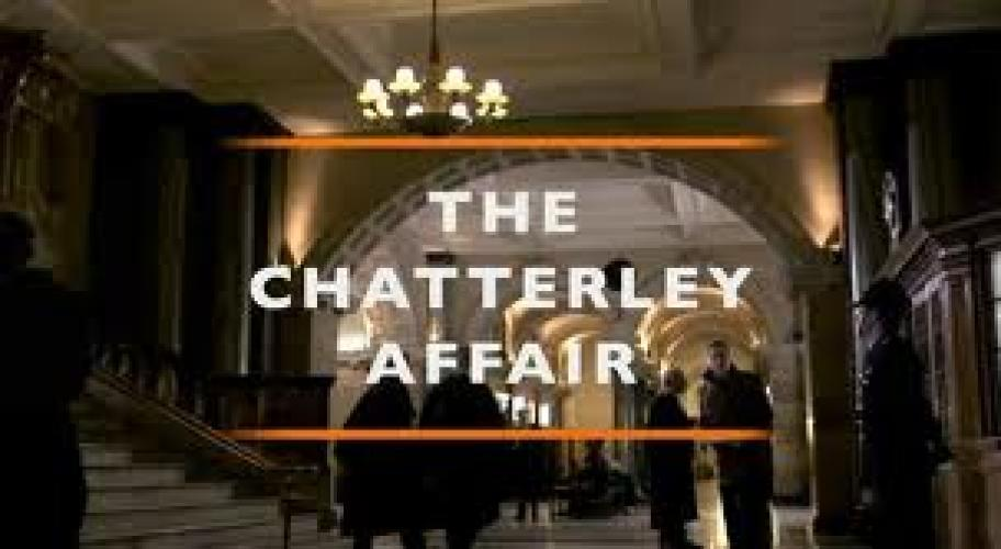 The Chatterley Affair next episode air date poster