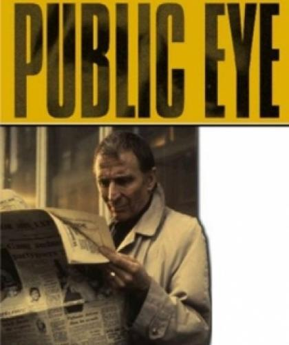 Public Eye (UK) next episode air date poster