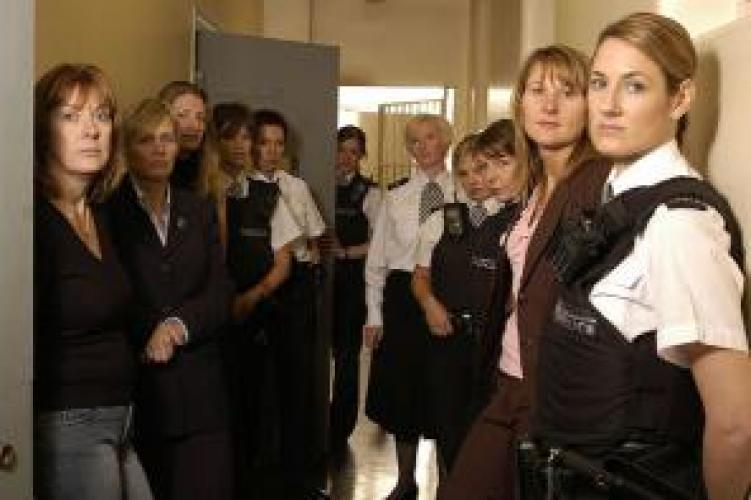 Girl Cops next episode air date poster
