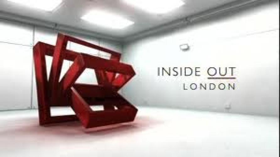 Inside Out London next episode air date poster